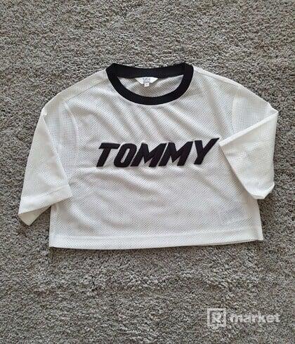 Tričko Tommy x Gigi Hadid