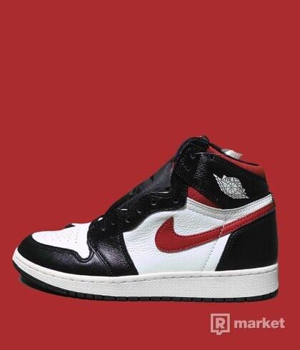 Air Jordan 1 Gym Red GS