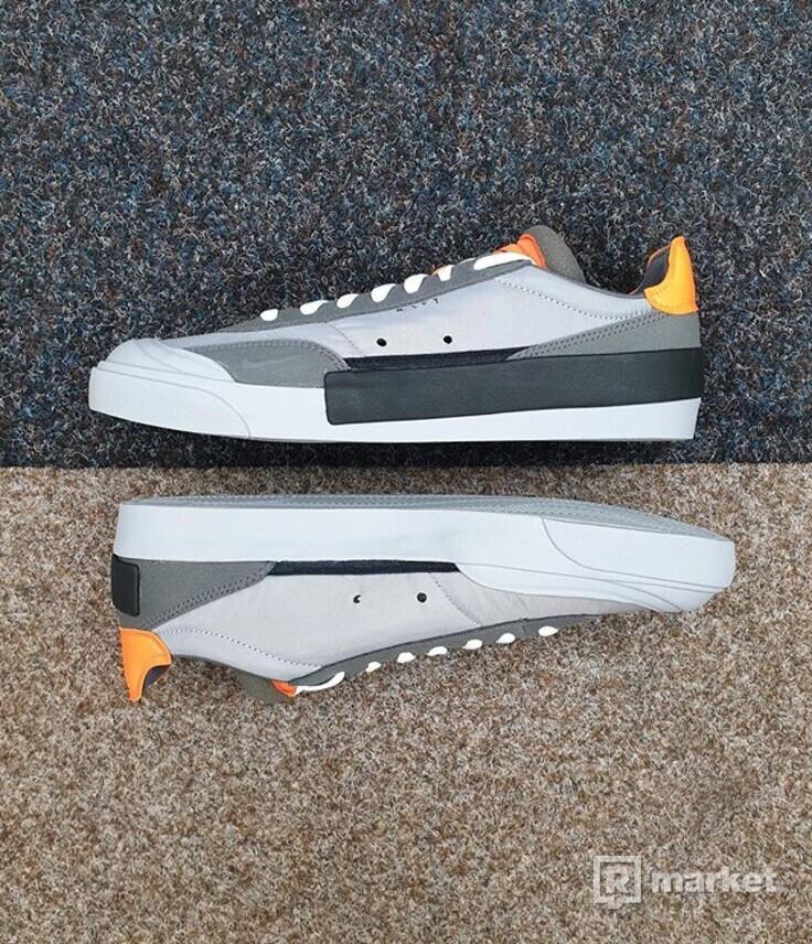 Nike Drop-Type Orange
