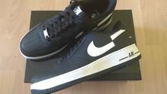 Nike Air Force 1 low Supreme x Comme Des Garcons