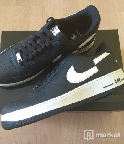Nike Air Force 1 low Supreme x Comme Des Garcons