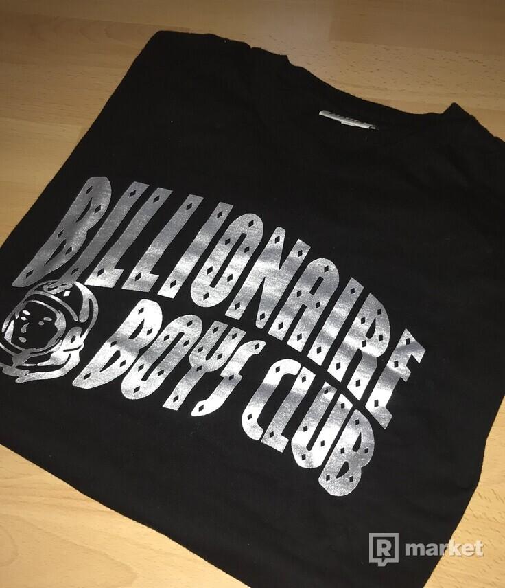 "Billionaire Boys Club ""BBC"" Tee Black"