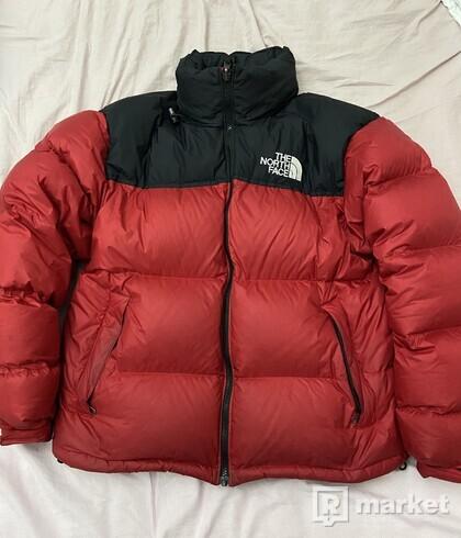The North Face nuptse jacket 1996
