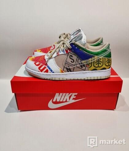 Nike Dunk City Market