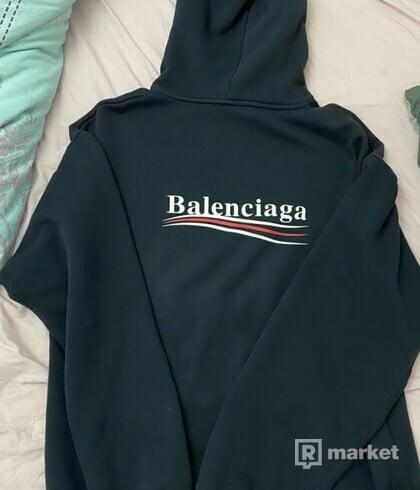 Balenciga hoodie