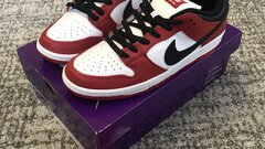 Nike Dunk Chicago Low
