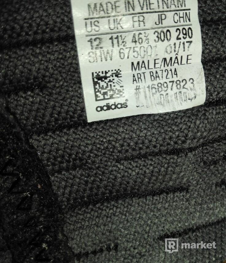 Adidas NMD_XR1 PK