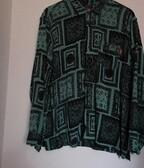 Supreme Bandana Paisley Button Up Shirt