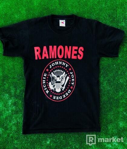Vintage Ramones Tee