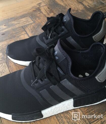 Adidas NMD black