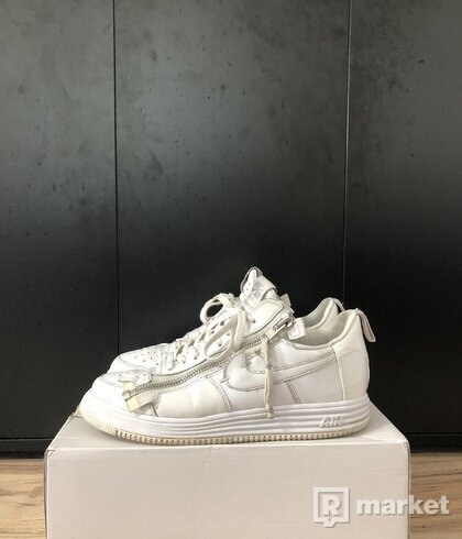 Nike air force 1 x acronym