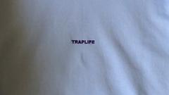 traplife mikina