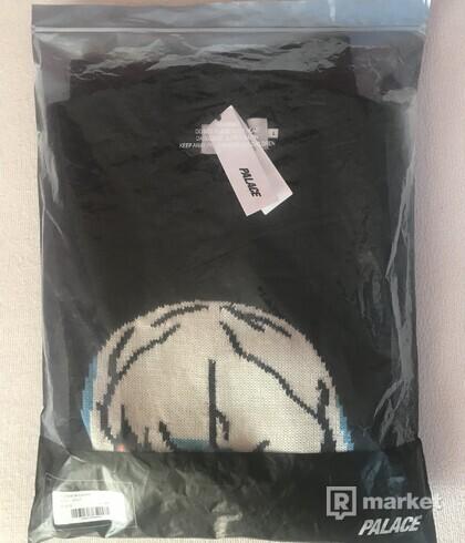 Palace Skull Knit (Size: L)