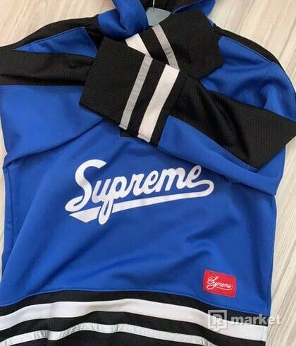 Supreme hoodie Hockey Jersey refl