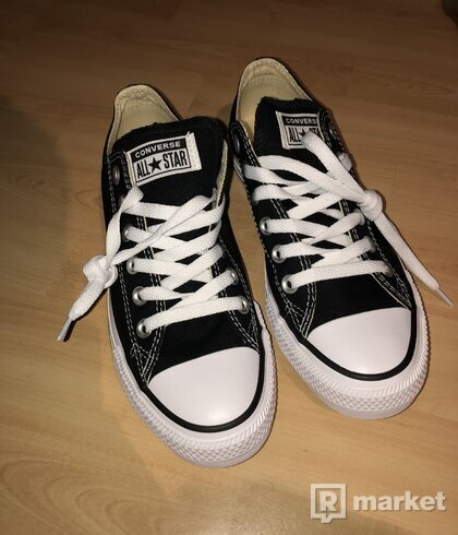 Topánky Converse Chuck Taylor All Star OX 37