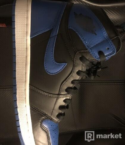 Nike Air Jordan 1 OG Royal