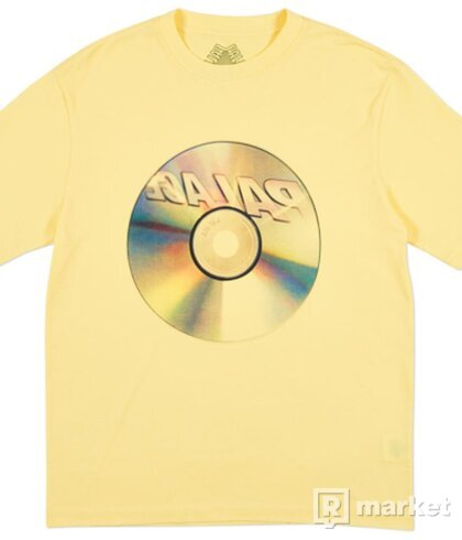 Palace CD Tee