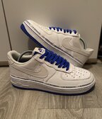 Nike air force 1 uninterrupted