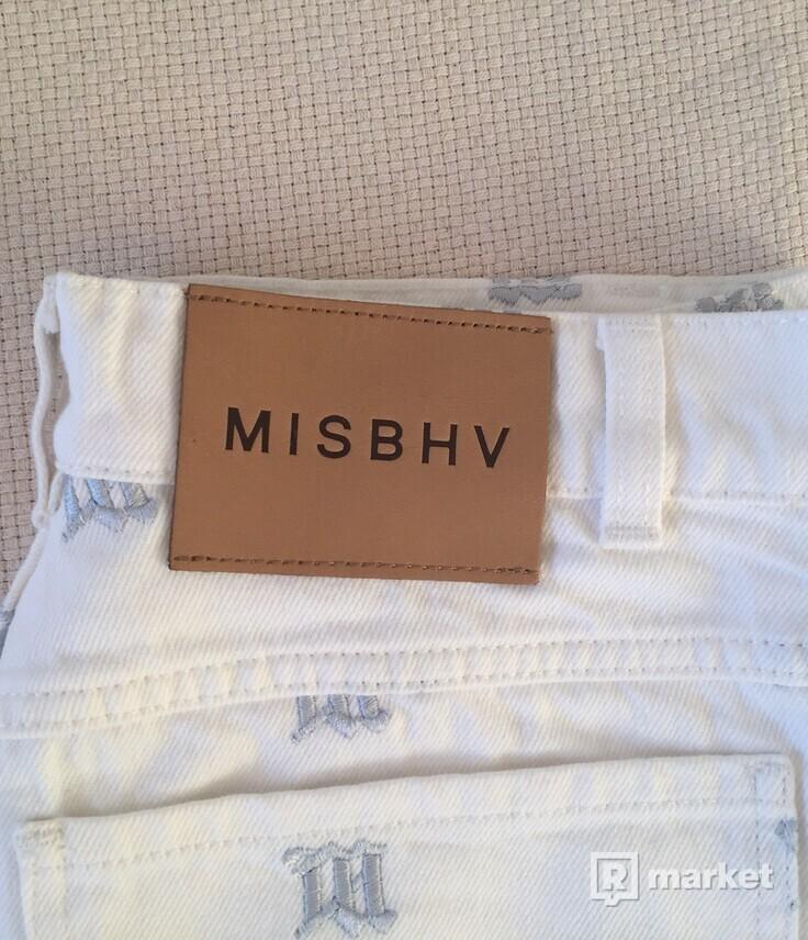 MISBHV nohavice