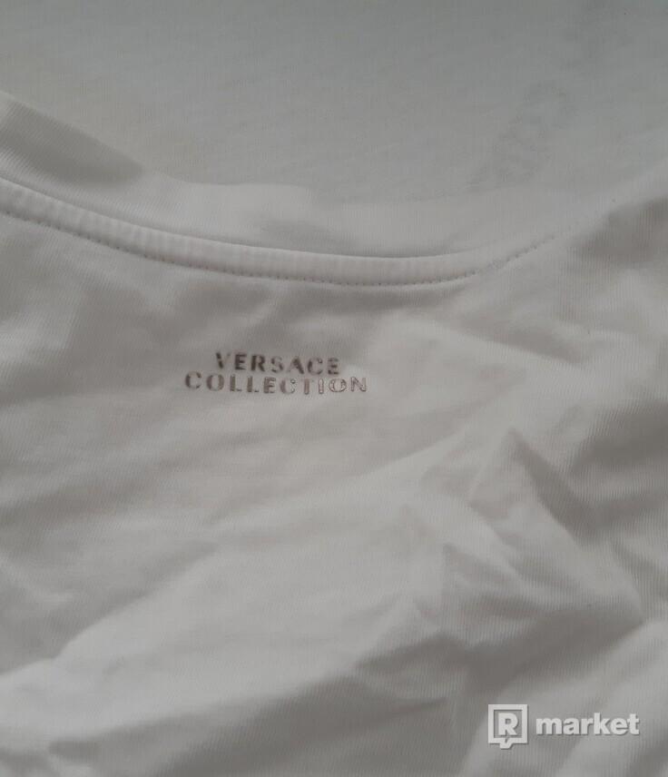 Versace tee
