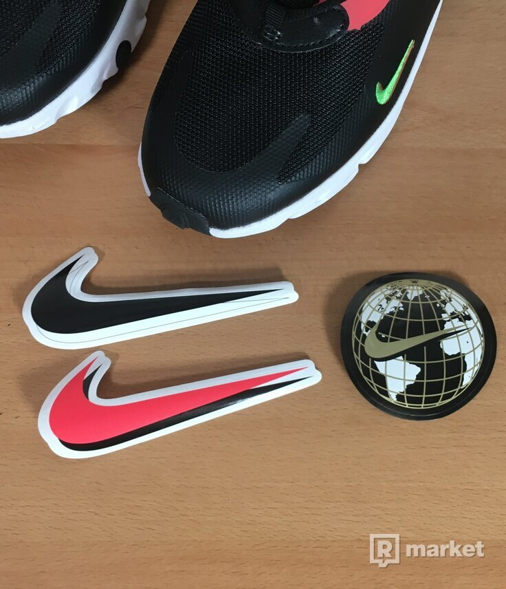 Nike Air Max 270 WW black