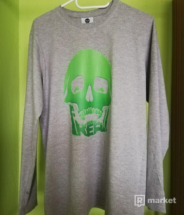 Freak sweatshirt