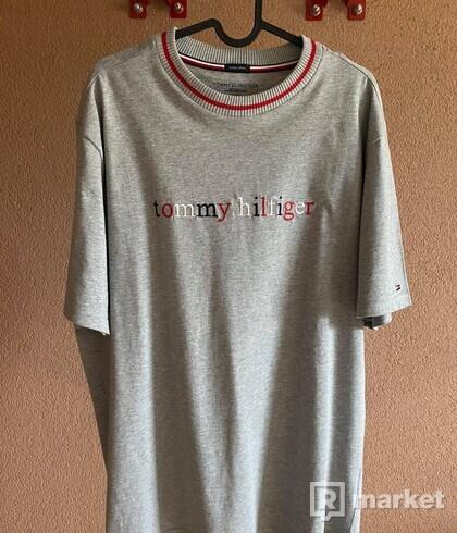 Tommy Hilfiger tričko nové