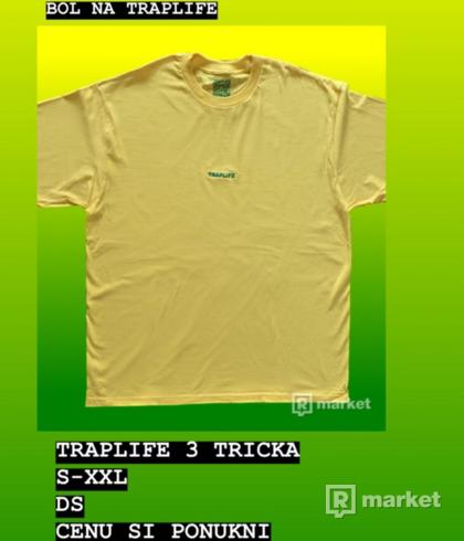 Traplife Žilina