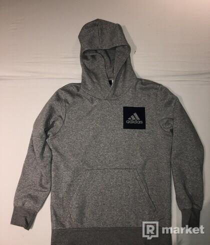 Adidas Hoodie M