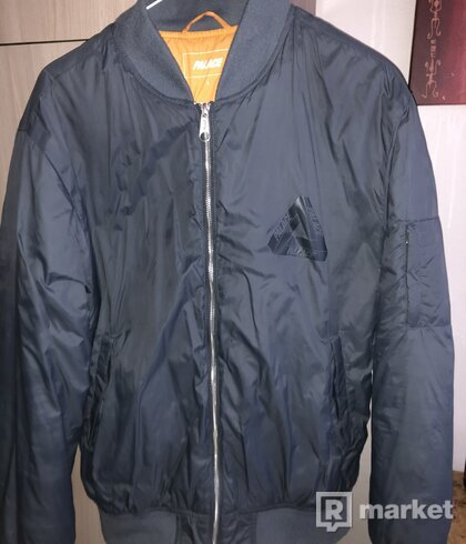 Palace thinsulate bomber