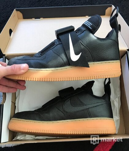 Nike Air Force 1 Utility 44