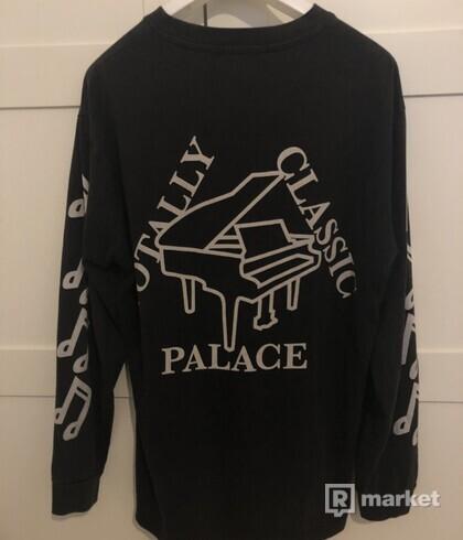Palace long sleeve