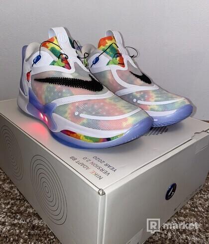 Nike Adapt 2.0