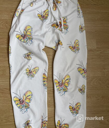 Supreme gonz pants teplaky