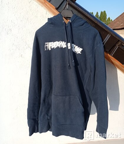Fucking Awesome East of Eden Embroidered Hoodie