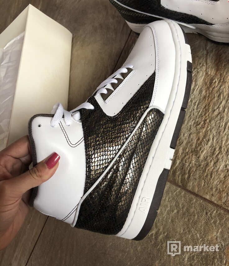 Nike Air Python LUX SP