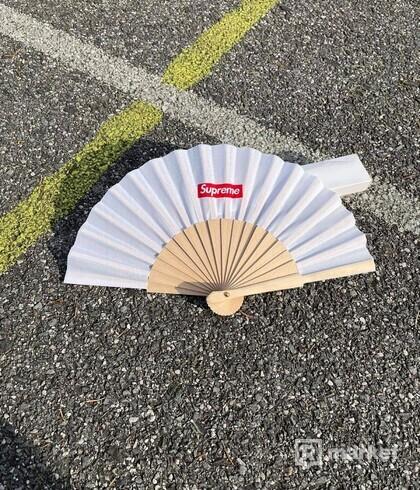 Supreme Folding Fan ( Vejár)