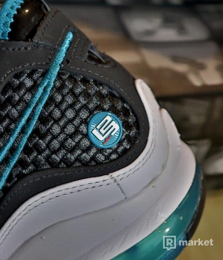 Nike Lebron 7 QS Red Carpet (2019)