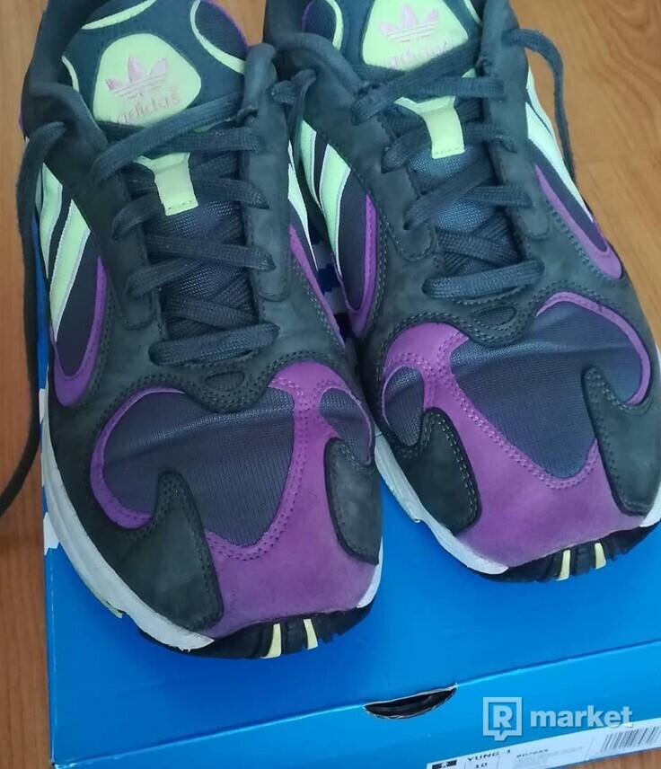 Adidas Originals Yung 1