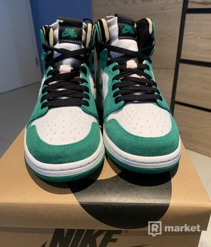 Nike jordan 1 zoom CMFT