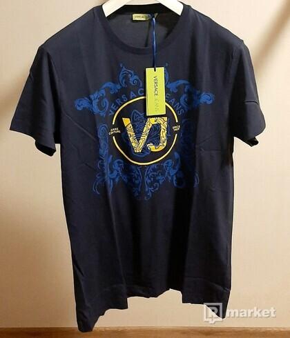 luxusní tričko Versace