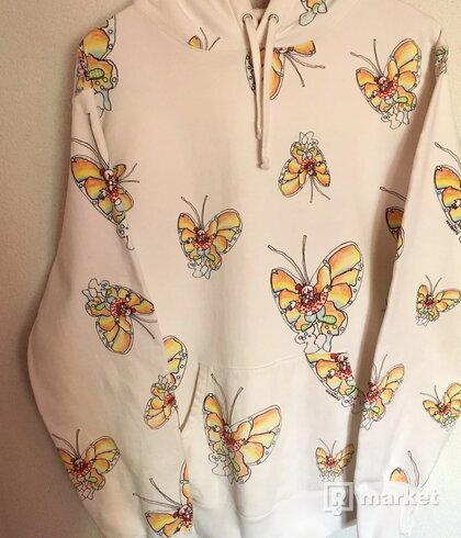 Supreme Gonz Butterfly Hoodie