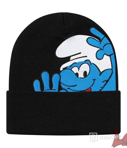 Supreme/Smurfs Beanie