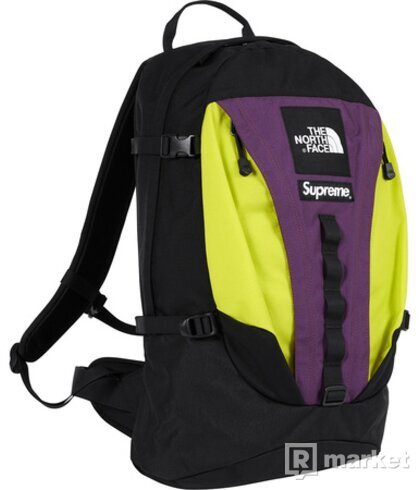 Suprem x The North Face Backpack FW18