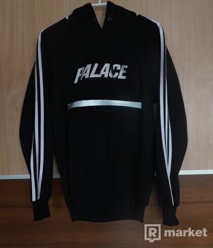 Mikina Palace x Adidas