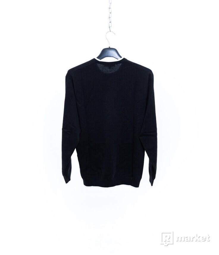 Supreme Chest Stripe Sweater