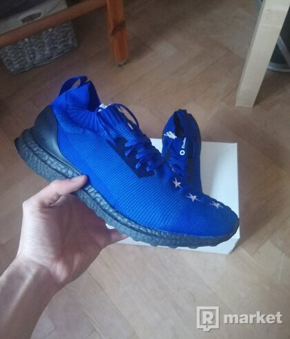 Adidas uncaged ultraboost x Etudes