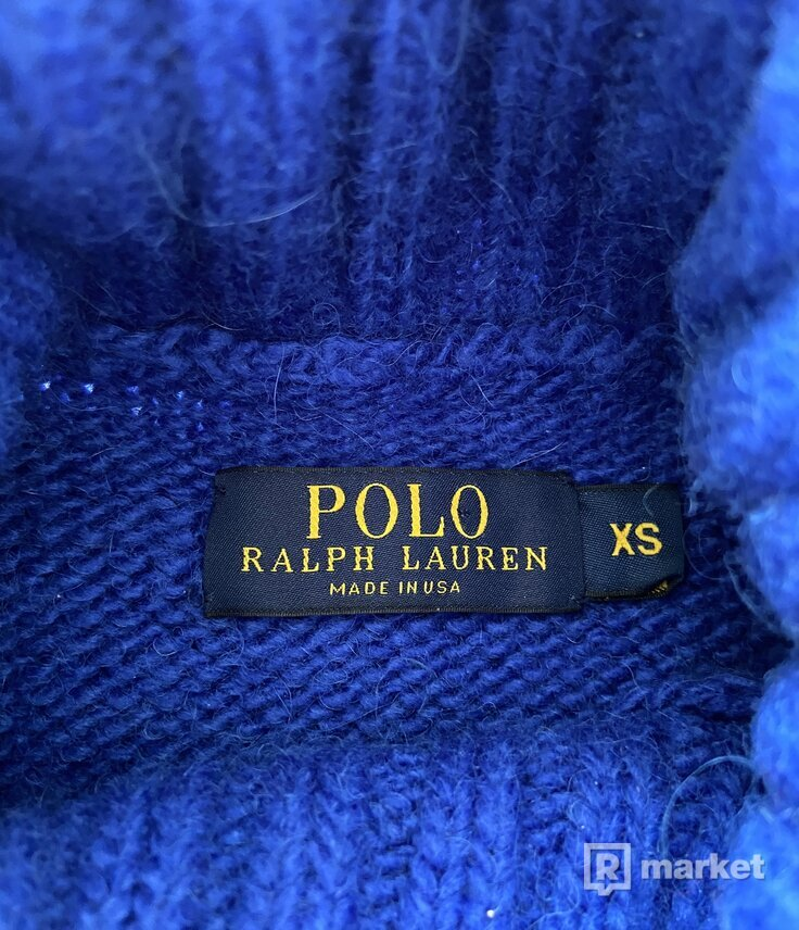 Ralph Lauren rolák XS PC 385$