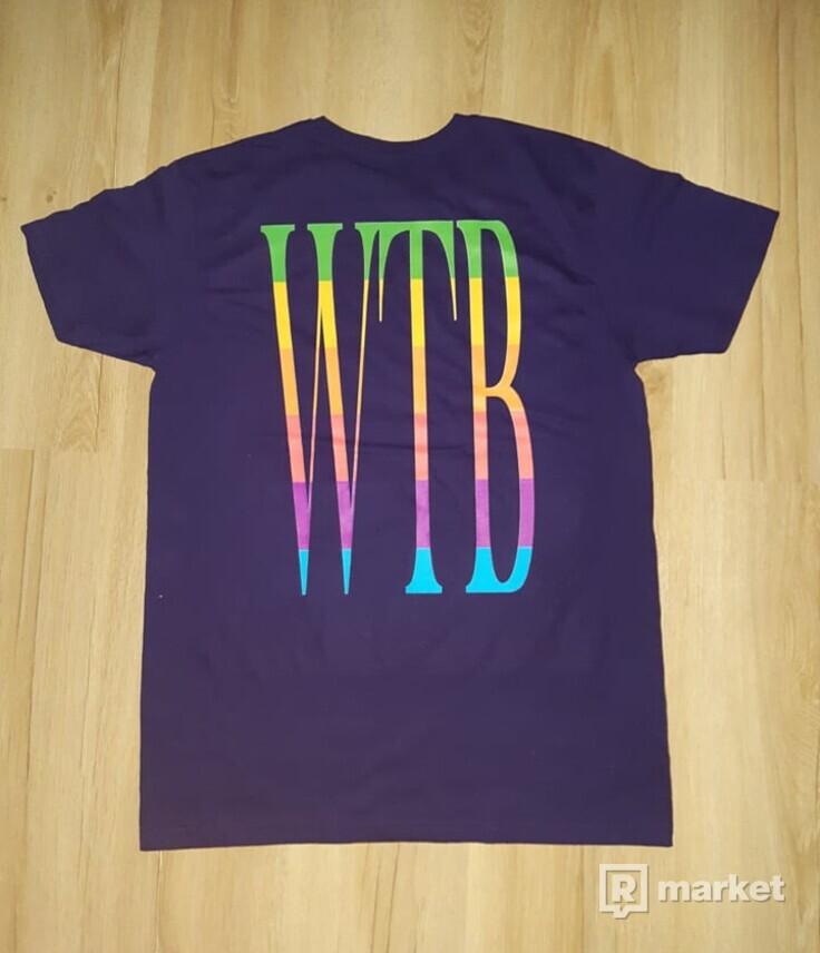 WTB tee