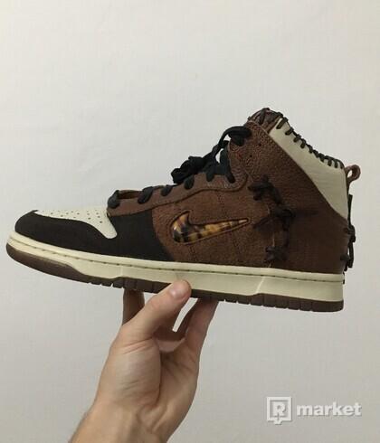 Nike Dunk High Bodega [42]